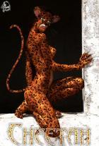Cheetah Concept