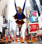 Supergirl- Movie Poster 4