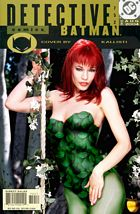 Poison Ivy Cover