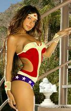 Wonder Woman (alternate costume)