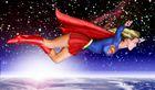 Supergirl -- Freedom of Flight
