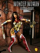 Wonder Woman: Battle Ready Repost