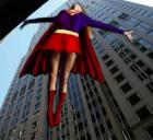 """Supergirl-- """"Dude, Guess What I Saw Today!"""""""