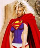 Supergirl- New Costume
