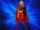 Supergirl-New Costume (Full)