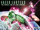 Green Lantern - The Double Life of Star Sapphire
