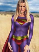 Kara Visits Smallville