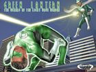 Green Lantern - The Wizard of the Light Wave Weapon