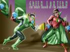 Green Lantern - The Secret Origin of the Guardians