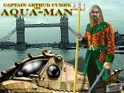 Captain Arthur Curry, The Aqua-Man