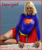 Supergirl (What, Again?)