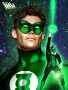 """Green Lantern: Rebirth"" by The iMiJ Factory"