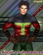 LoSH: Ultra Boy