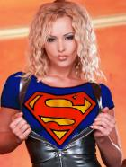 Sexy Supergirl