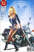 ROCINATE Presents: Black Canary Issue - 1
