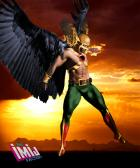 """Hawkman"" by The iMiJ Factory"