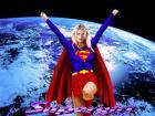 Supergirl--Elisha Cuthbert
