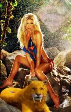 Supergirl One Million BC - June Challenge