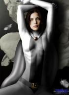 Apparition (30 manips in 30 days part 2) By DarkBlade