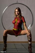 Mary Marvel #2 by Heroglyph