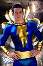 """""""Captain Marvel Jr."""" by The iMiJ Factory"""
