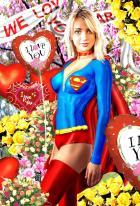 We Love You, Kara Zor-El!!!