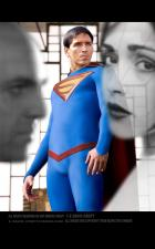 caviezel is superman!