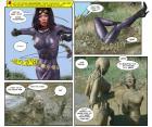 Batgirl V. Catwoman Part 2