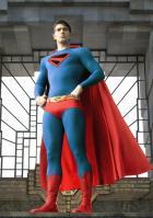 KC Superman for Voltron200