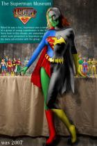 The Composite Supergirl