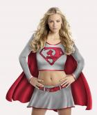 Red Son Supergirl