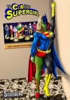 Composite Supergirl