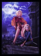 Tarra and Ravanger: Night patrol