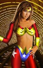 Wondergirl Redux