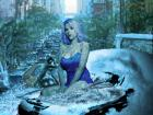 KILLER FROST'S 10th AVENUE FREEZE OUT