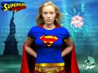 Supergirl - Lost Daughter of Krypton