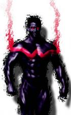 Wonderman by QuantumFX