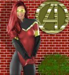 Firestar Joins the Avengers