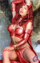 The Scarlet Witch 2003
