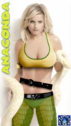 """""""Anaconda""""..."""