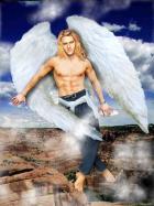 """Free"" - Heath Ledger as Angel"