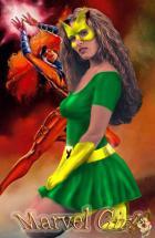 Marvel Girl 2