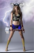 Thor (Universe X)