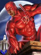 DareDevil By Winterhawk