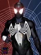 Spider-Man (Black Costume)