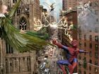 Spider-Man vs. The Notorious Nine