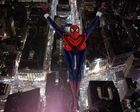 Spidergirl over New York
