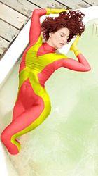 Marvel Girl -- X-Factor