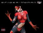 SPIDERWOMAN II