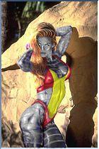 Lady Colossus